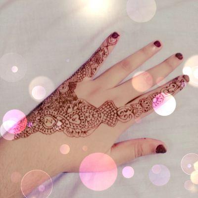 Bridal Dressing